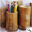 Bamboo Pencil Holder